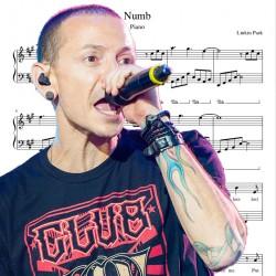 Numb - Linkin Park - Sheets...