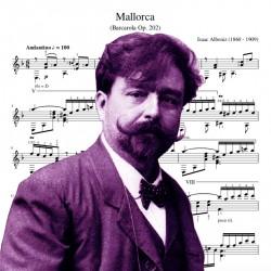 Isaac Albeniz - Mallorca...