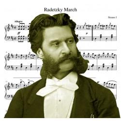 Johann Strauss I - Radetzky...