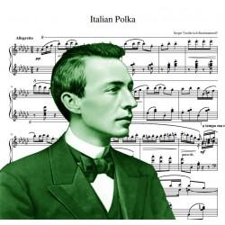 Sergueï Rachmaninov -...