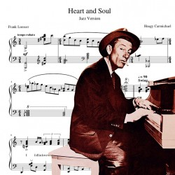 Heart and Soul 1938 Jazz...