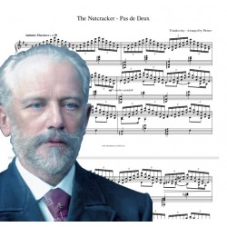 The Nutcracker Suite No7 -...