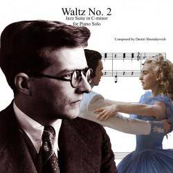 The Second Waltz - Dmitri...