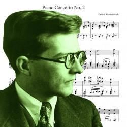 Dmitri Shostakovich Piano...