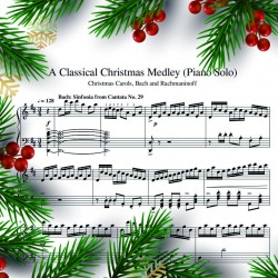 A Classical Christmas...