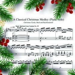 A Classical Christmas...