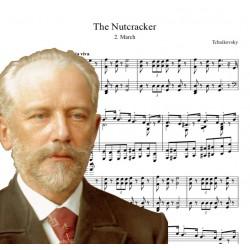 The Nutcracker march Suite...