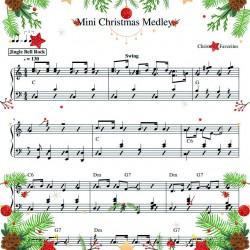 Mini Christmas Medley -...