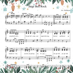 Jingle Bell Rock - Bobby...