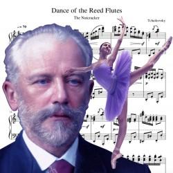 Peter Tchaikovsky - Dance...