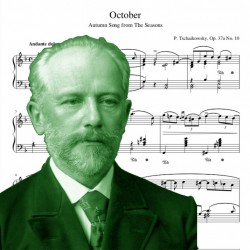 October - Autumn Song from...
