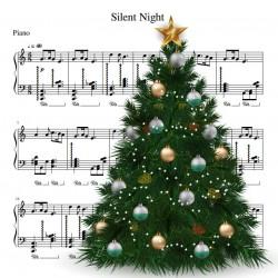 Silent Night - Christmas...
