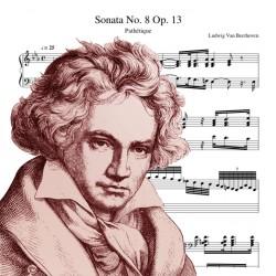 Beethoven - Sonata No. 8...