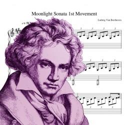 Beethoven - Moonlight...