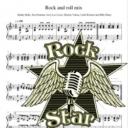 Rock and Roll Mix - This is...