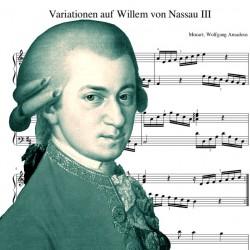 Mozart - Variationen auf...