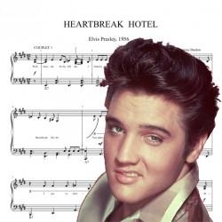 Elvis Presley - Heartbreak...