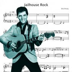 Elvis Presley - Jailhouse...