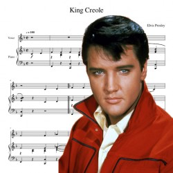 Elvis Presley - King Creole...