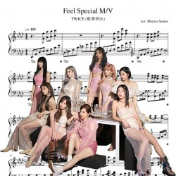 "TWICE ""Feel Special"" Cover..."