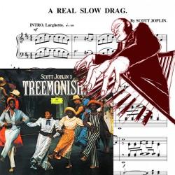 Scott Joplin - A Real Slow...