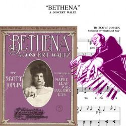 Scott Joplin - Bethena (A...