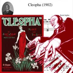 Scott Joplin - Cleopha -...