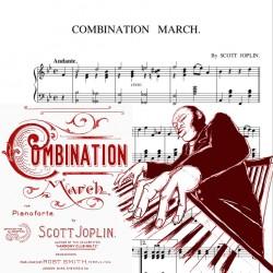 Scott Joplin - Combination...