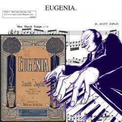 Scott Joplin - Eugenia -...