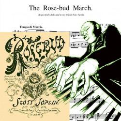 Scott Joplin - The Rose bud...
