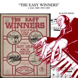 Scott Joplin - The Easy...