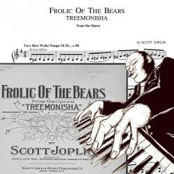 Scott Joplin - Frolic Of...