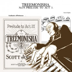 Scott Joplin - TREEMONISHA...