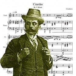 Vittorio Monti - Czardas...