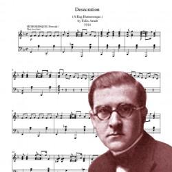 Felix Arndt - Desecration...
