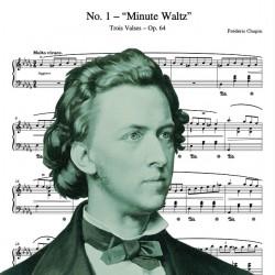 Chopin - Minute Waltz -...