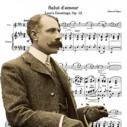 Edward Elgar - Salut...