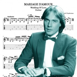 Mariage D'Amour TAB...