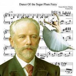 Dance Of the Sugar Plum...