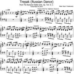 Trepak (Russian Dance) -...