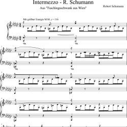 Intermezzo op.26 - Robert...