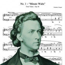 Chopin - Minute Waltz No 1...