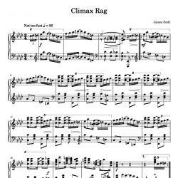 Climax Rag (1903) - James...