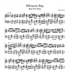Efficiency Rag  - James...