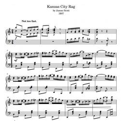 Kansas City Rag (1907)-...