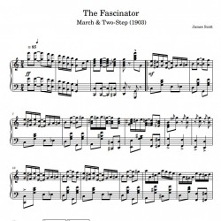 The Fascinator Rag (1903) -...