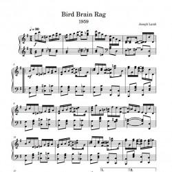 Bird Brain Rag (1959) -...