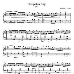Cleopatra Rag (1915) -...