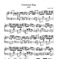 Cottontail Rag (1959) -...