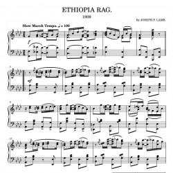 Ethiopia Rag (1909) -...